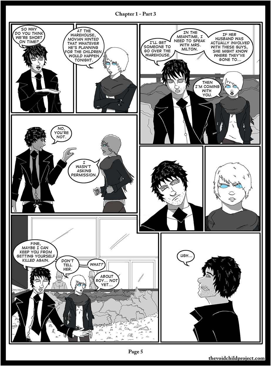 Chapter 1 - Part 3, Page 5