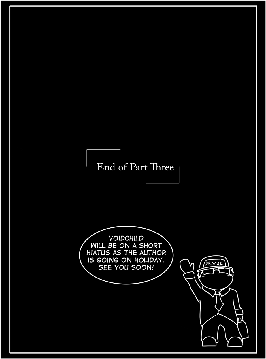 Chapter 1 - Part 3, End