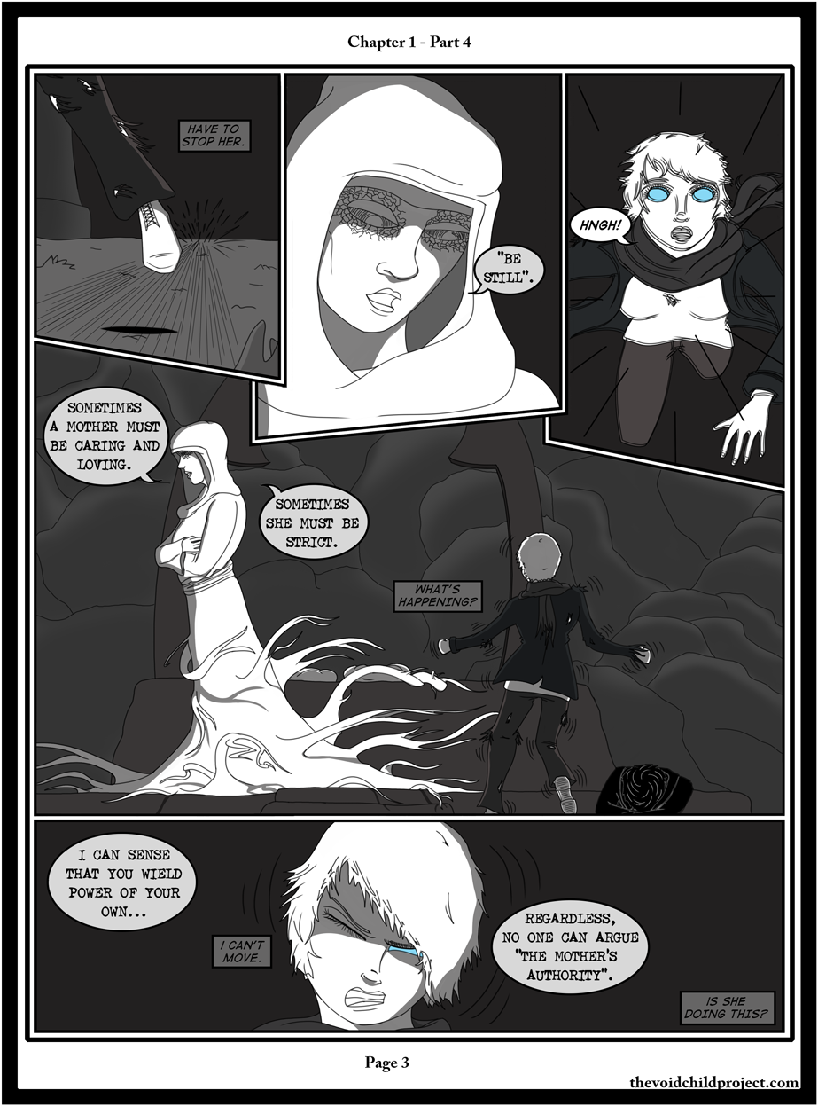 Chapter 1 - Part 4, Page 3