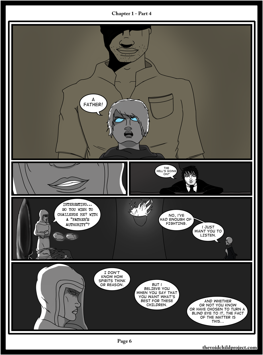 Chapter 1 - Part 4, Page 6