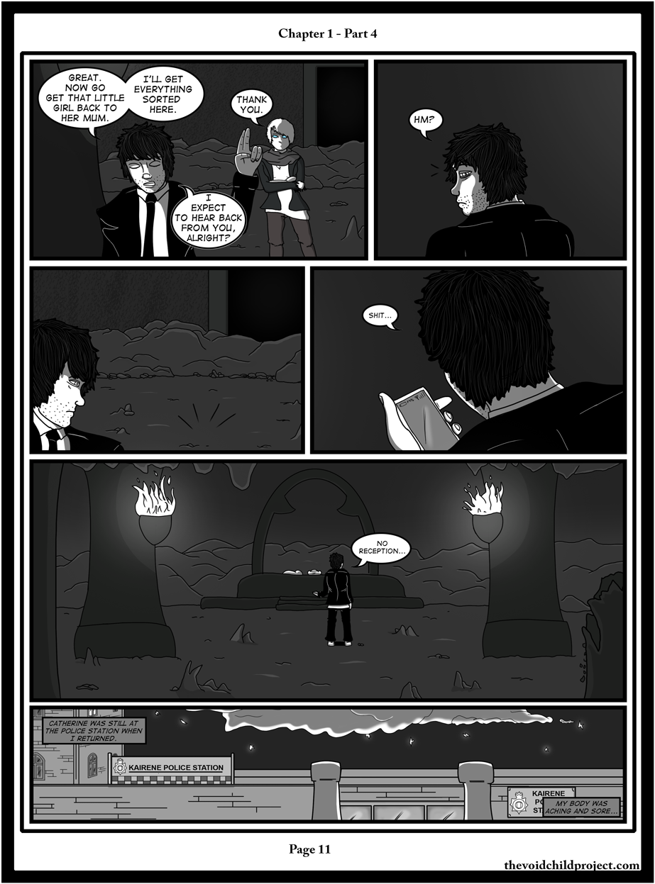 Chapter 1 - Part 4, Page 11
