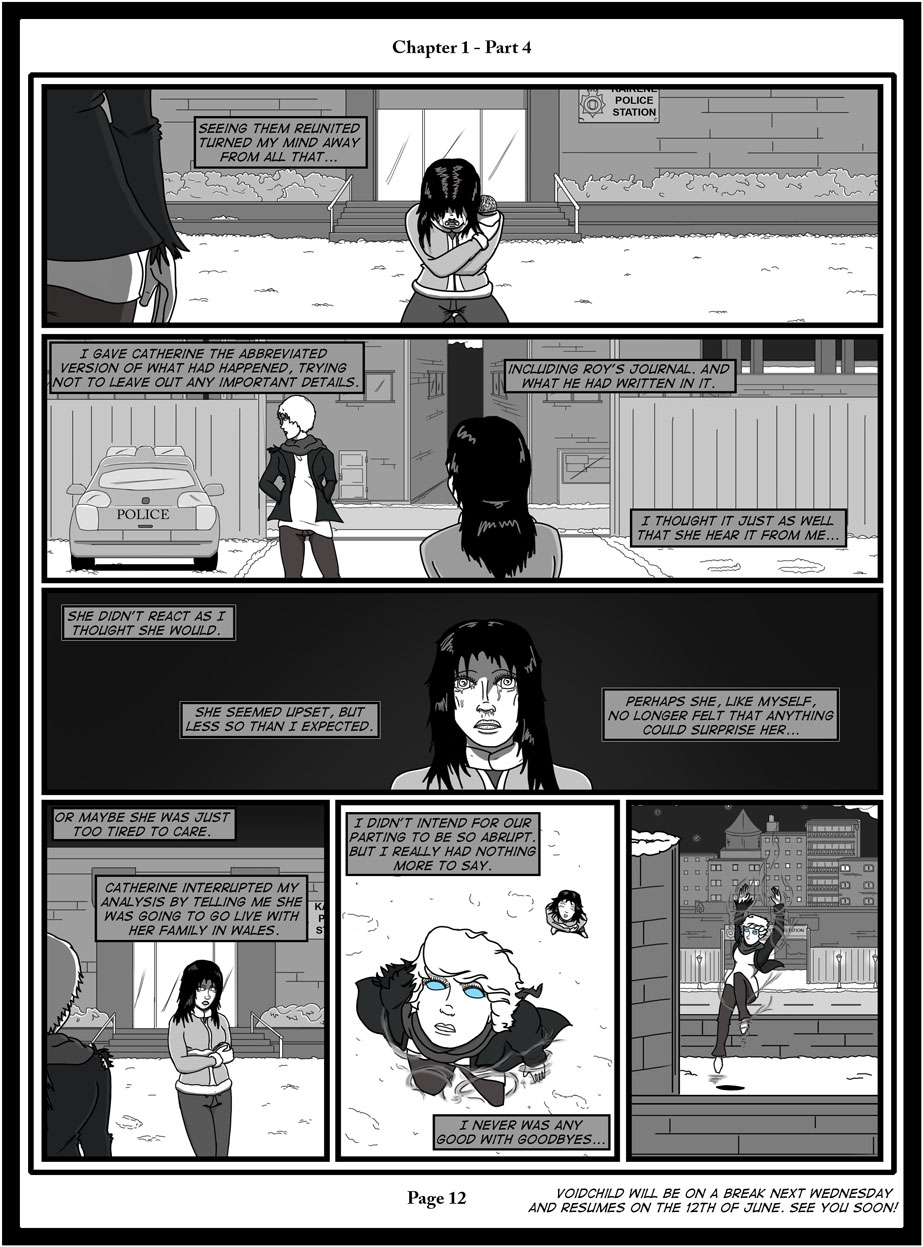 Chapter 1 - Part 4, Page 12