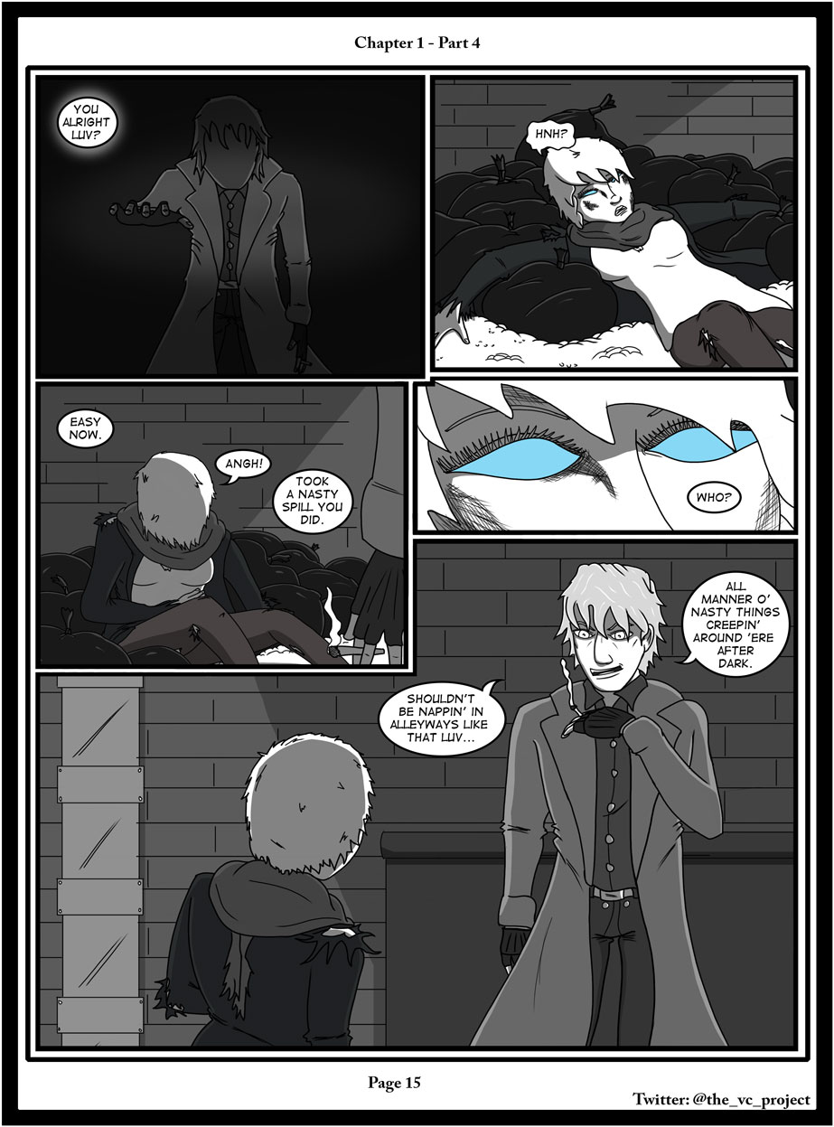 Chapter 1 - Part 4, Page 15