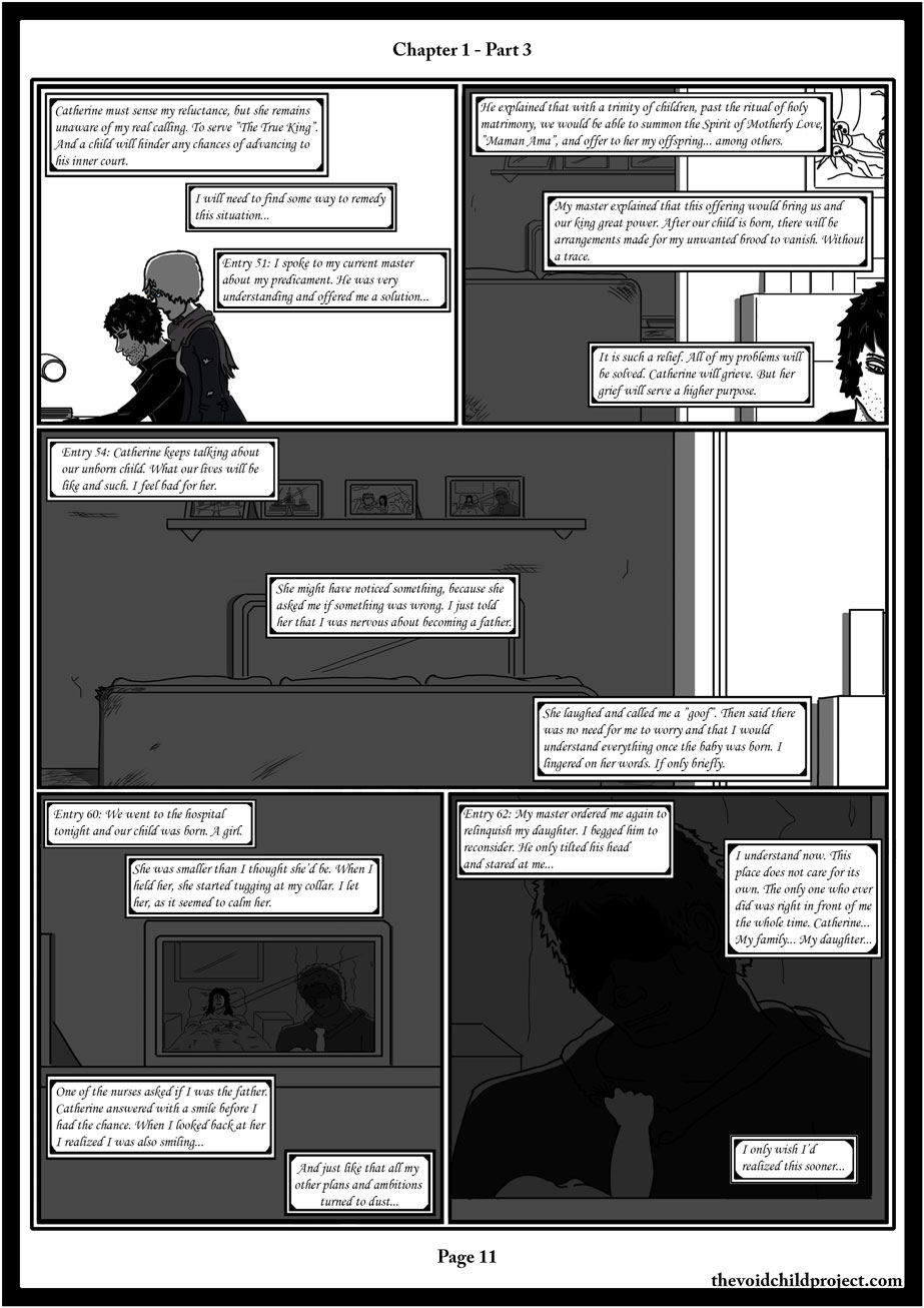 Chapter 1 - Part 3, Page 11