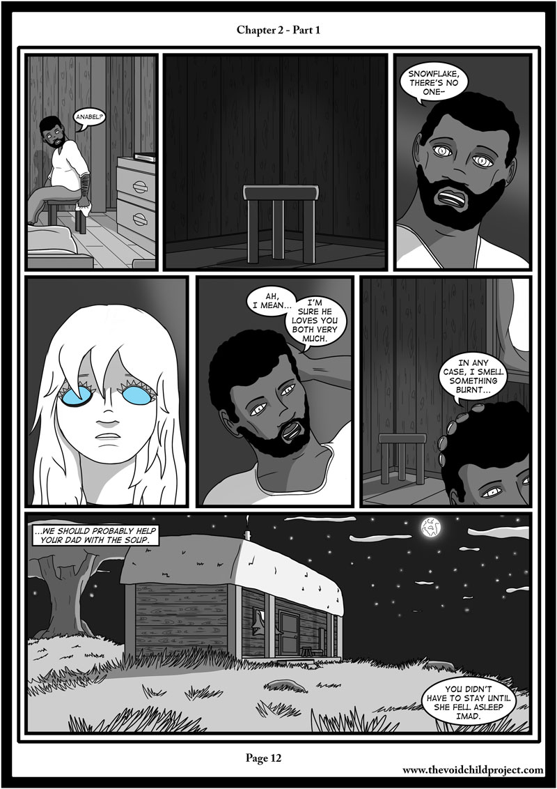 Chapter 2 - Part 1, Page 12