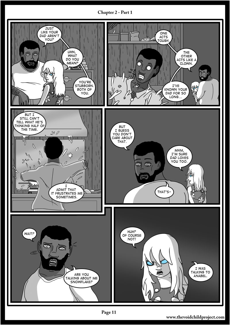 Chapter 2 - Part 1, Page 11