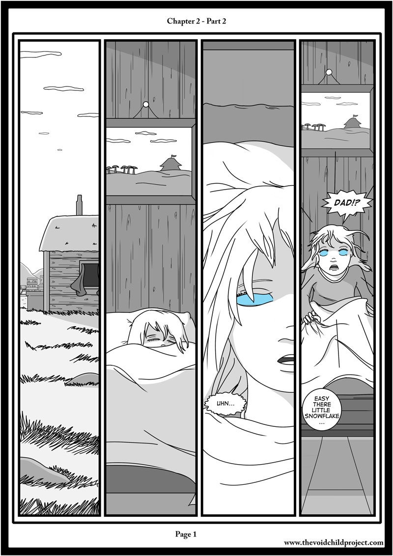 Chapter 2 - Part 2, Page 1