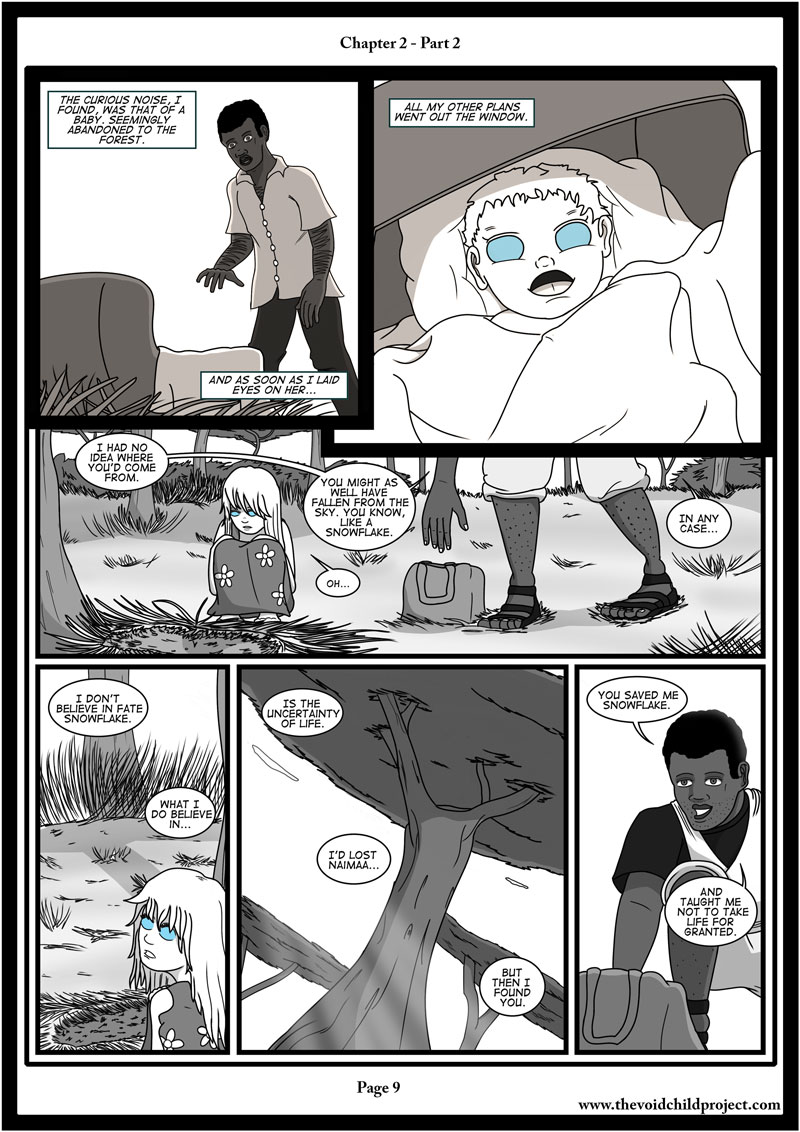 Chapter 2 - Part 2, Page 9