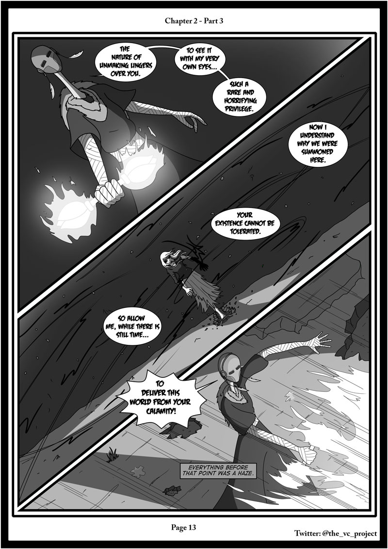 Chapter 2 - Part 3, Page 13