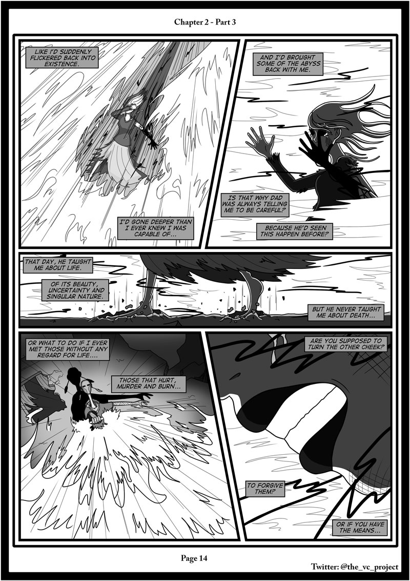 Chapter 2 - Part 3, Page 14