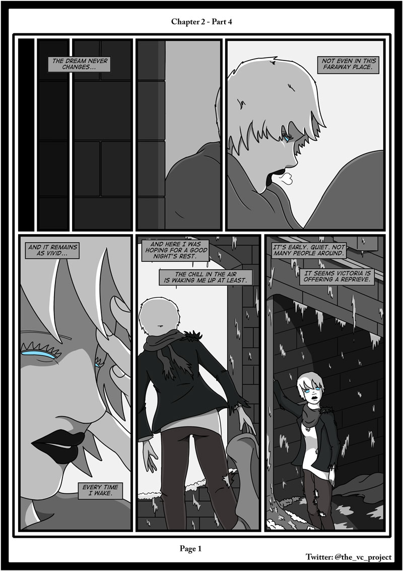 Chapter 2 - Part 4, Page 1
