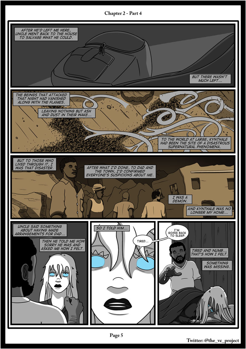 Chapter 2 - Part 4, Page 5