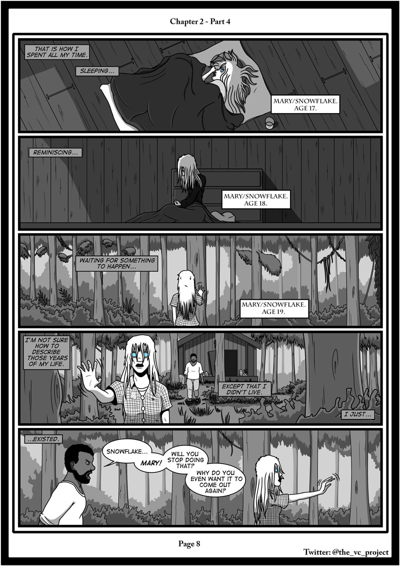 Chapter 2 - Part 4, Page 8