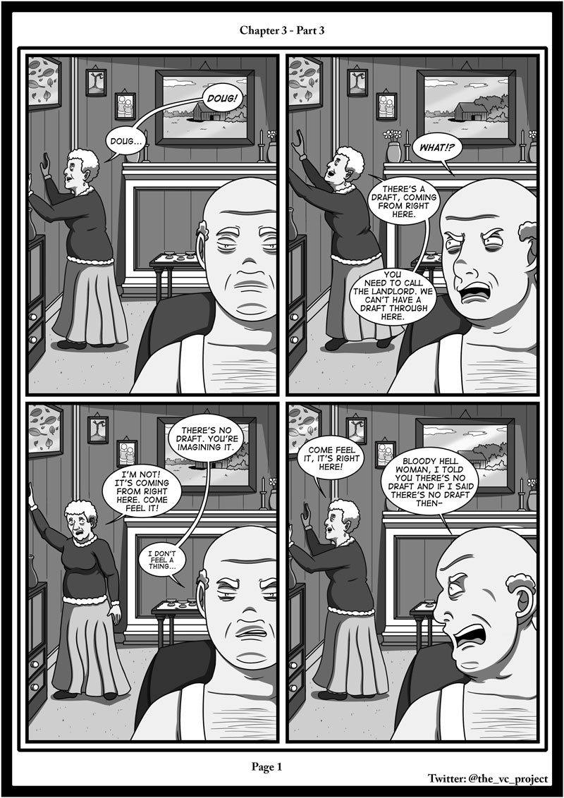 Chapter 3 - Part 3, Page 1