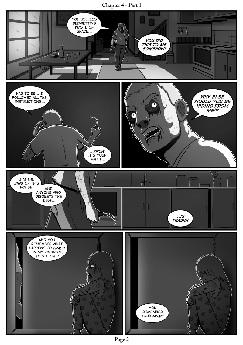 Chapter 4 - Part 1, Page 2