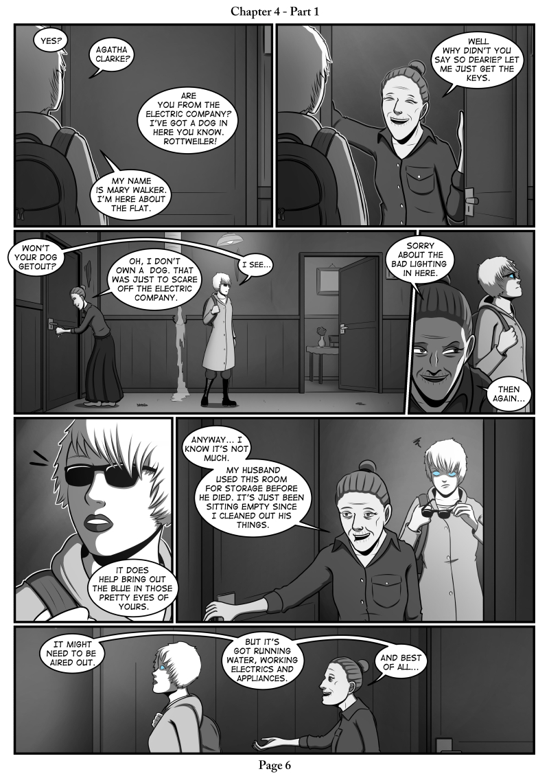 Chapter 4 - Part 1, Page 6